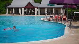 a beautiful pools running man challenge crwp youtube