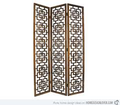 Asian Room Dividers 15 asian themed screens and wall dividers home design lover