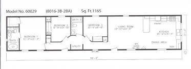 4 Bedroom Single Wide Floor Plans Gregg U0027s Homes Modular U0026 Manufactured Homes Singlewide Floor Plans