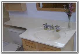 Cultured Onyx Vanity Tops Lowes Vanity Tops Cultured Marble Home Design Ideas
