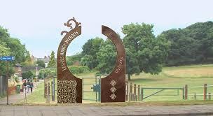 park gateways google search gateways pinterest entrance design entrance design park gateways google search