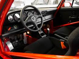 1986 porsche targa interior the 993 rs clubsport interior is just fantastic porsche