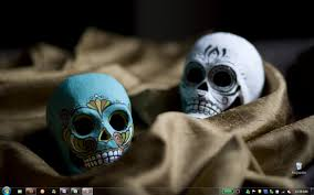 halloween images for background free treats decorate your pc desktop for halloween and dia de los