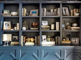 Bookcases Shelves Cabinets Wall Units Extraordinary Built In Shelves With Doors Inside Door