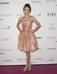 the fashion evolution of rowan blanchard from spy kid to style