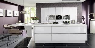 cuisine bi couleur quelle couleur pour votre cuisine équipée cuisine blanche