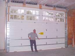 Overhead Door Company Ct by Garage Door Trompe L U0027oeil Buildingartisansguild