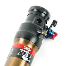 fox motocross suspension fox racing shox drcv float ctd kashima rear mtb shock 7 25 x 1 85