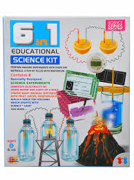 buy 6 in 1 educational science kit online at low prices in india