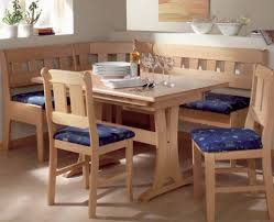 table dreadful built in kitchen table bench sweet how to make a