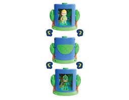 pj masks transforming figure playset gekko toys