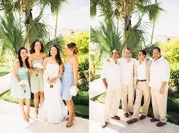 now larimar punta cana wedding punta cana weddings portfolio gallery