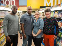 what to watch deli food showdown and a night of food network