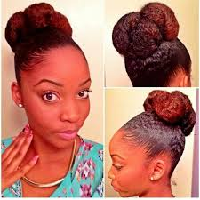 curly hair in high bun with bang 33 best black women high bun hairstyles images on pinterest beleza