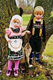 Gretel Halloween Costume Diy Halloween Costumes 16 Costumes Inspire Today