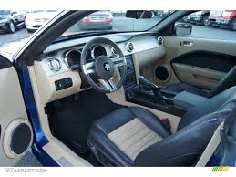 Black 2009 Mustang Gt Black Dove Interior 2009 Ford Mustang Gt Cs California Special