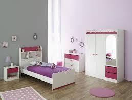 chambre bébé lola commode enfant contemporaine 3 tiroirs pin framboise lola