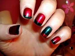 cute and easy nail designs for short nails another heaven nails