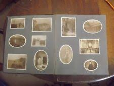 Victorian Photo Album Victorian Photo Album Ebay