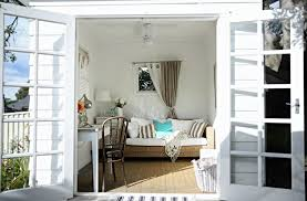 house makeover beach cottage coastal nautical summer house makeover on a budget