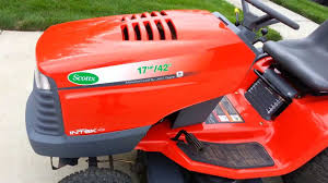 scotts mowers by john deere the best deer 2017