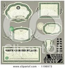 themed frames distressed green money themed frames letters numbers and