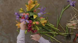videos about u201cflower arranging u201d on vimeo