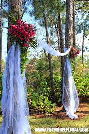 wedding arches to make ideas to make your own wedding arch azalea wedding arch