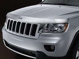2011 jeep grand laredo accessories jeep grand air deflector part no 82212046
