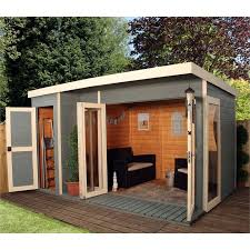 best 25 large wooden sheds ideas on large shed