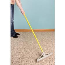 Rug Rakes Neat N Easy Carpet U0026 Rug Rake At Menards