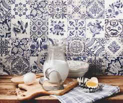 blue and white kitchen decor farmhouse design ideas navy cabints
