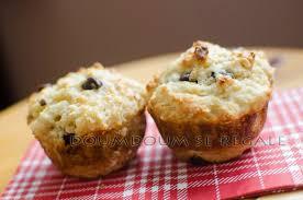 cuisiner banane muffins au yogourt et aux bananes doumdoum se régale