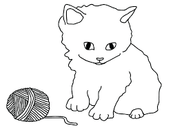 coloring page of a kitty hello kitty cartoon coloring pages cats coloring page cats coloring