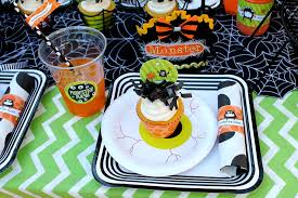 halloween cups and plates halloween monster mash party creative juice