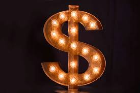 Sign Light Fixtures Marquee Letter Marquee Sign Dollar Lighted Metal Marquee