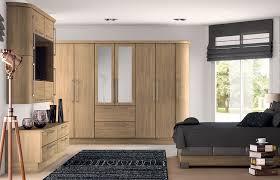 Bedroom Wardrobe Doors Designs Premier Duleek Wardrobe Doors In Odessa Oak By Homestyle