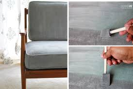 A W Upholstery How To Know When Upholstery Should Be Painted
