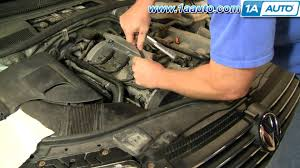 how to install replace spark plugs volkswagen passat 1 8t 1aauto