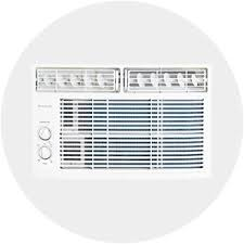 target fans and air conditioners portable window air conditioners target