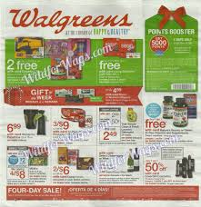 walgreens open thanksgiving day walgreens weekly ad u2014 page 30