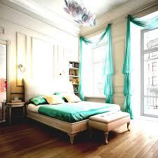 feminine bedroom interior decorated designer properly decorate