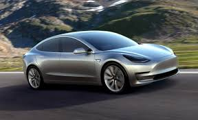 tesla releases list of model 3 premium features including an