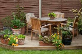 Wooden Decks And Patios What U0027s The Difference Between A Patio And A Deck