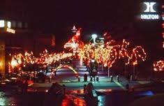 festival of lights niagara falls remembering the festival of lights the niagara reporter