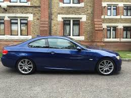 bmw 3 series m sport coupe 320 e92 2008 full bmw service