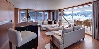 feadship install new interior onboard superyachts com