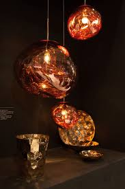 a mesmerizing world of hand blown glass lamps