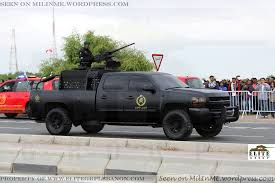 qatar armed forces chevrolet 2500 hd of the emiri guard brigade