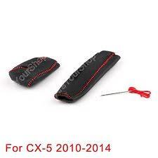 mazda cx 5 shift knobs boots ebay